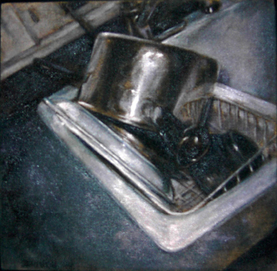 Domestication #1 by Jan Zoya