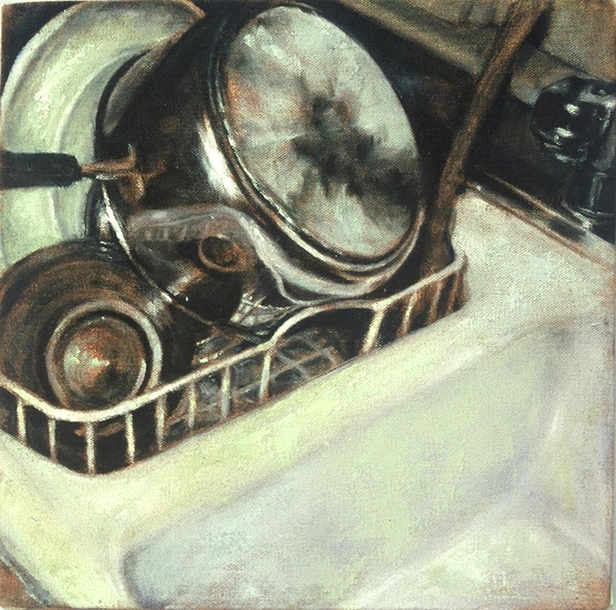 Domestication #2 by Jan Zoya