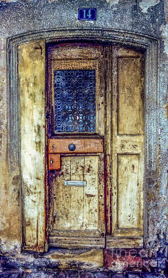 Door 14 by D Davila