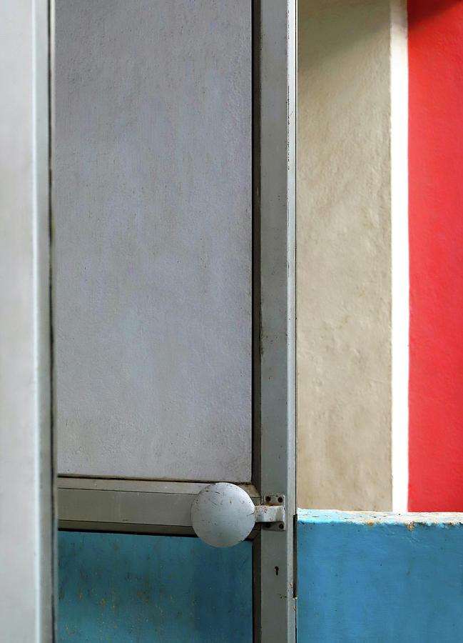 Door and Colors by Prakash Ghai