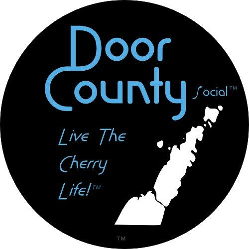 Door County Icon by Door County Social