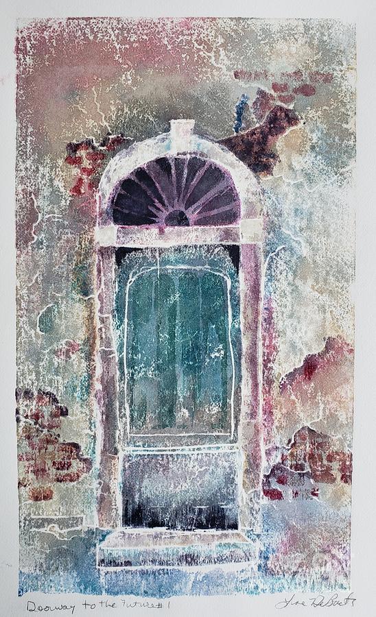 Doorway to the Future by LISA DEBAETS