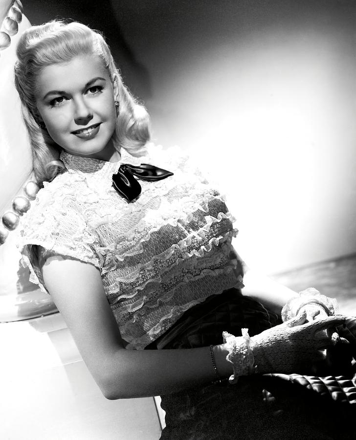 Image result for Romance on the high seas 1948 doris day