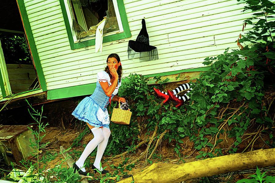 Dorothy by Robert FERD Frank