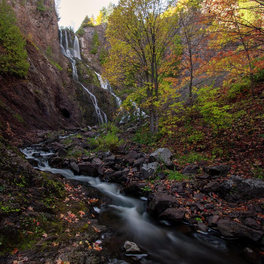 Douglas Houghton Falls 10081901 by Rick Veldman