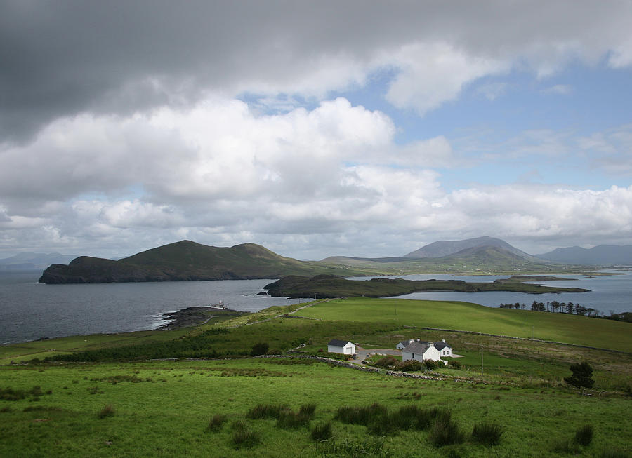 County Kerry Photograph - Doulus Bay by Callen Harty