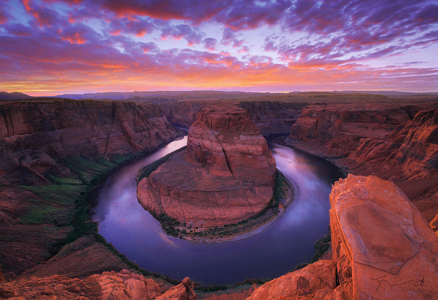 Arizona Photograph - Down Beauty by Kadek Susanto