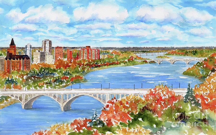 Down The River by Pat Katz