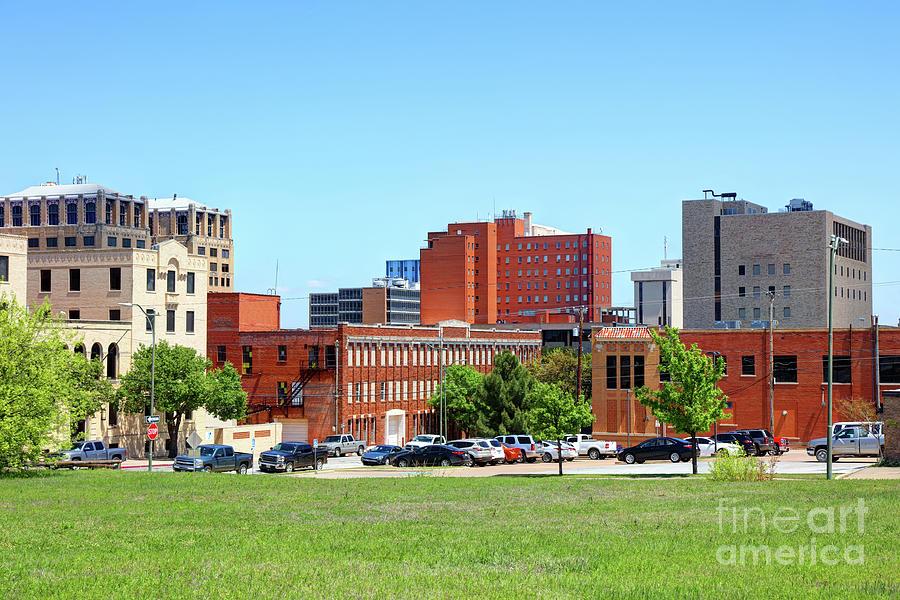 Wichita Falls (Images of America)