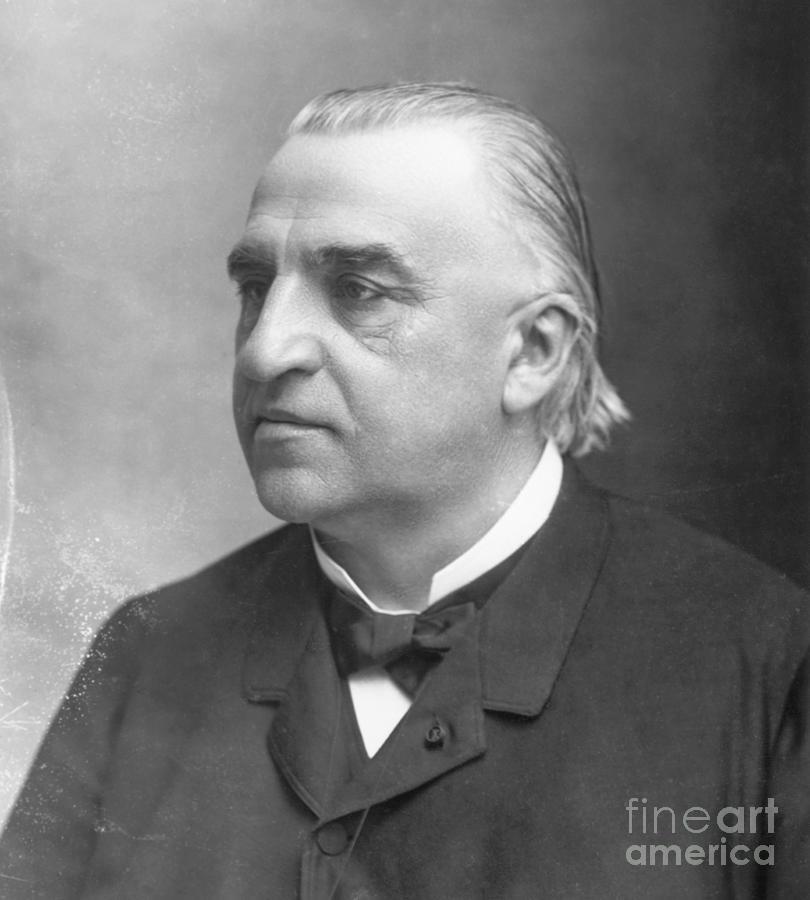 Dr. Jean-martin Charcot Photograph by Bettmann