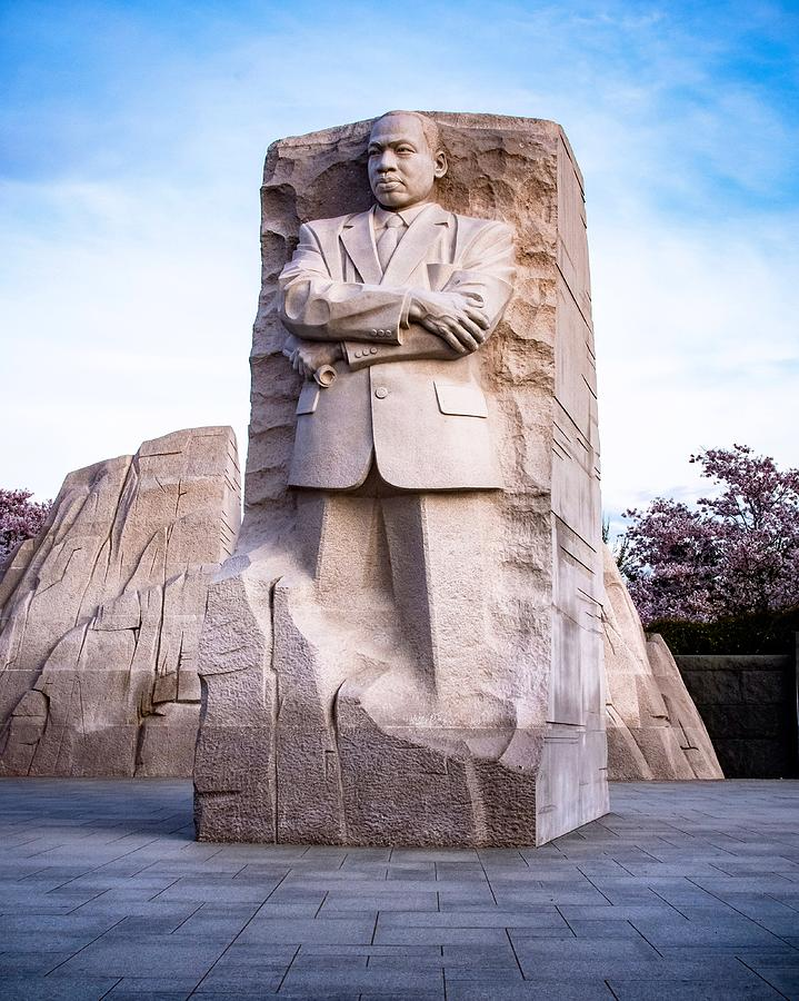 Dr King  by Joseph Caban