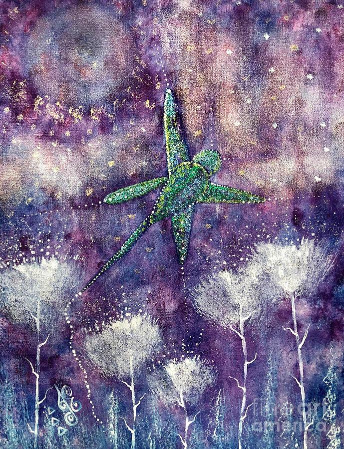 Dragonfly Dream by Julie Engelhardt