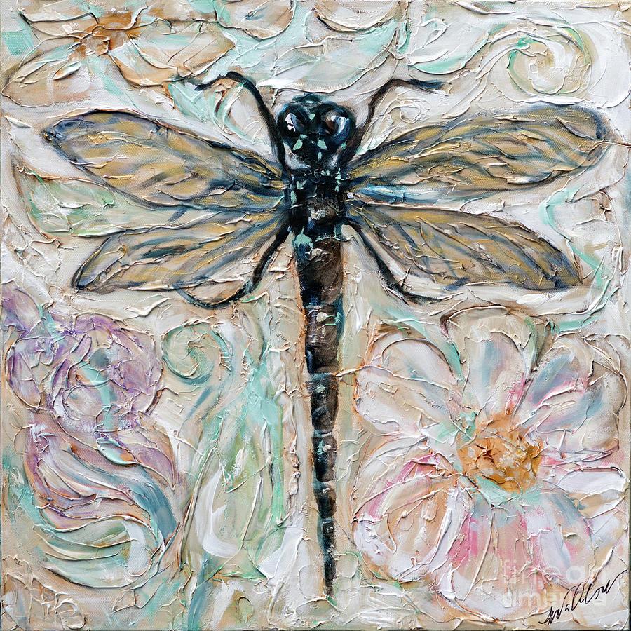 Dragonfly by Linda Olsen