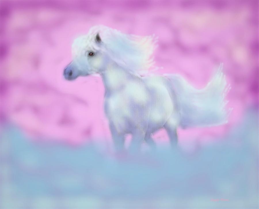 Dream Pony by Angela Davies