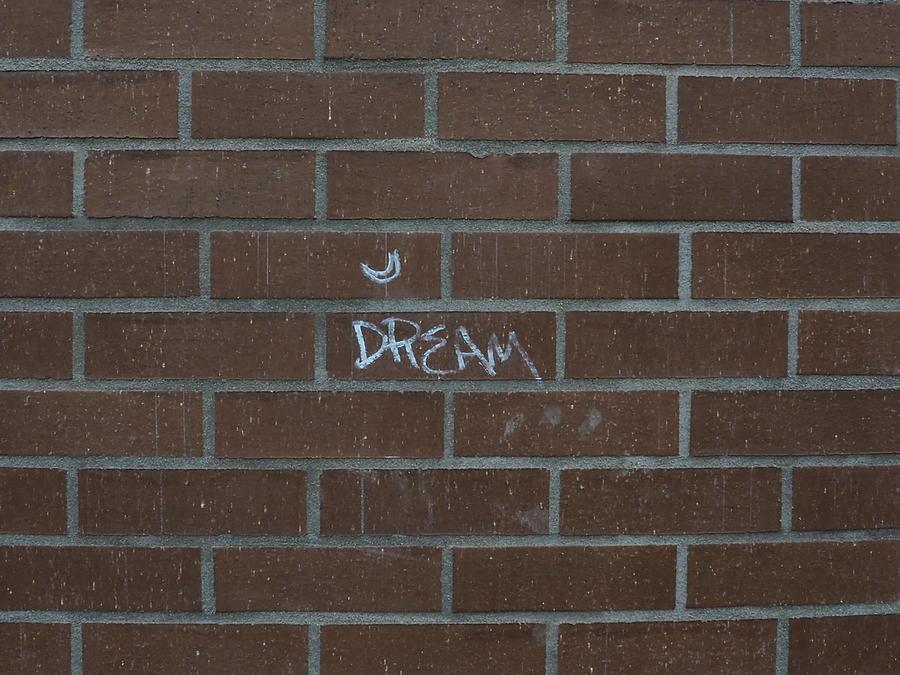 Dream  by Richard Thomas