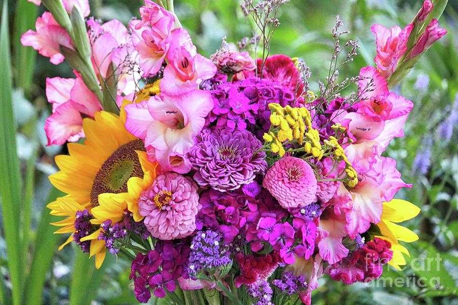 Dreamiest Summer Bouquet by Carol Groenen
