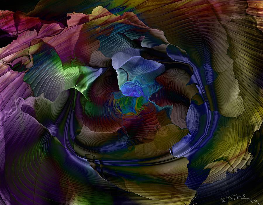 Dreaming 022619 by David Lane