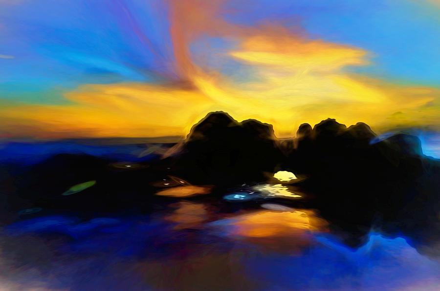Dreaming in Molokai by Tara Turner