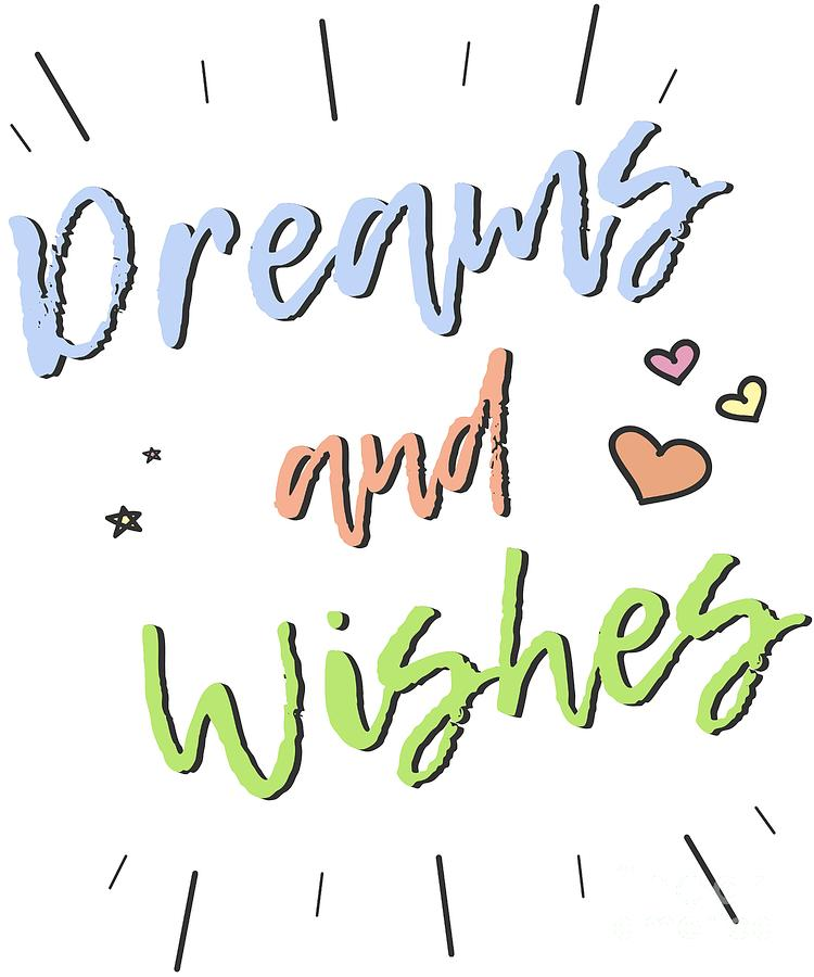 Dreams and Wishes by Flippin Sweet Gear