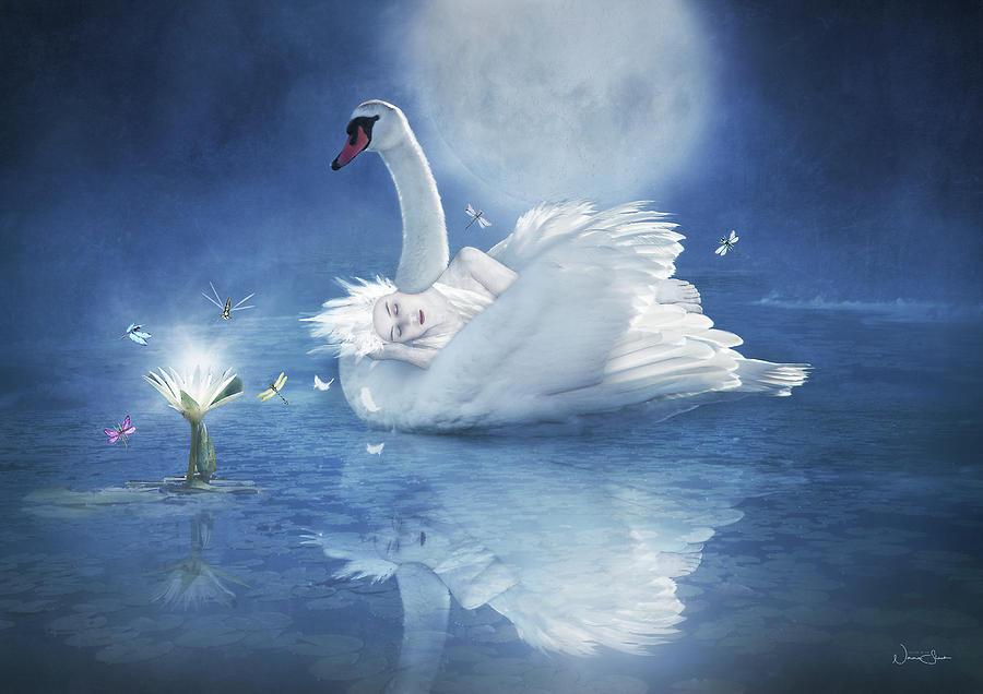 Dreamscape by Norma Slack