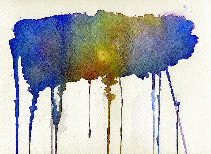 Dripping Universe by Bee-Bee Deigner