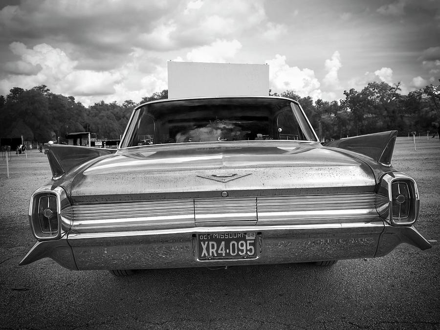 Drive-In Caddy by Josh Spengler