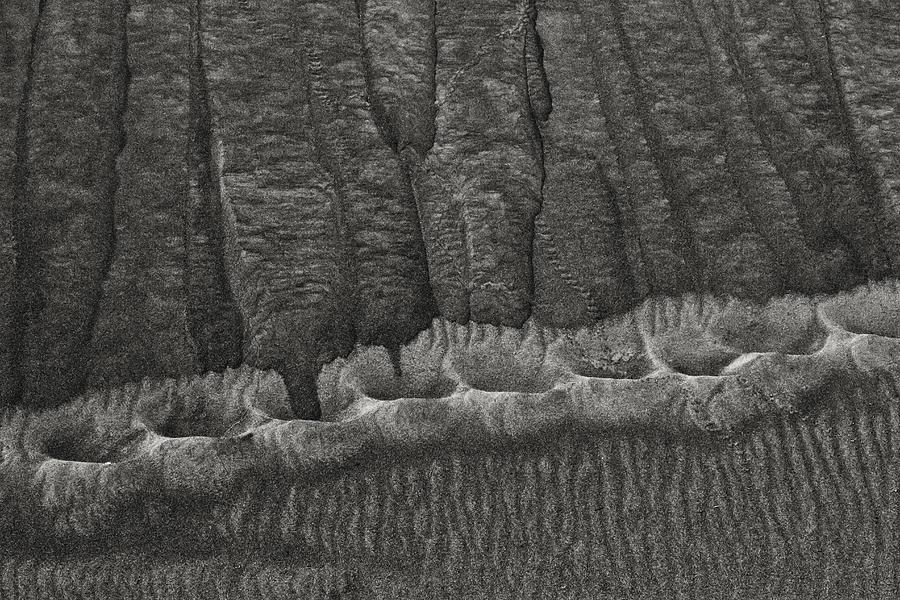 Dune Interface Photograph