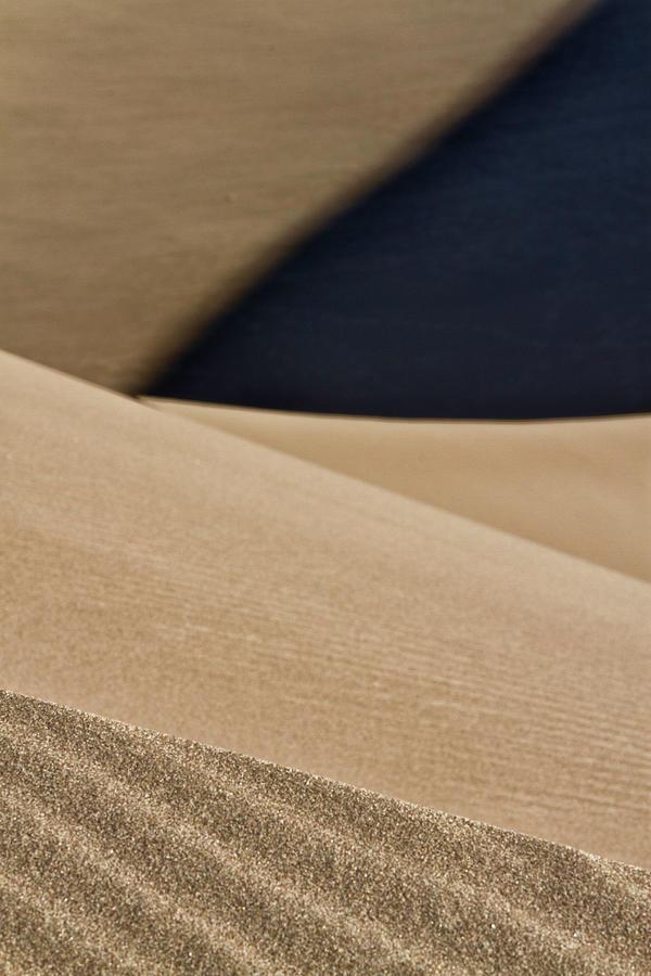 Dune Intersect Photograph