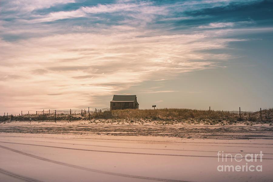 Dune Shack by Colleen Kammerer