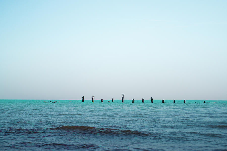 Nature Photograph - Durres by Daniel Ambroa