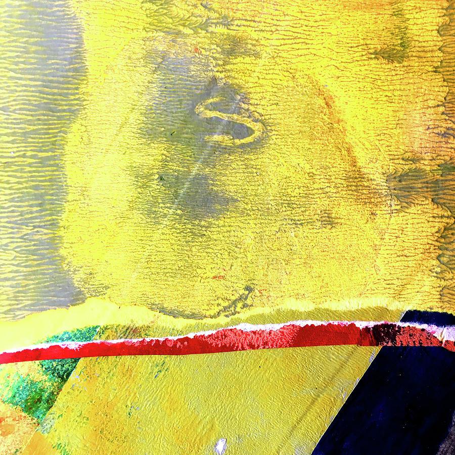 Dusty Horizon by Nancy Merkle