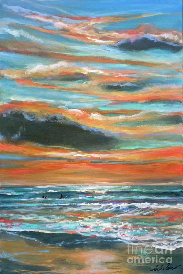 Early Risers by Linda Olsen