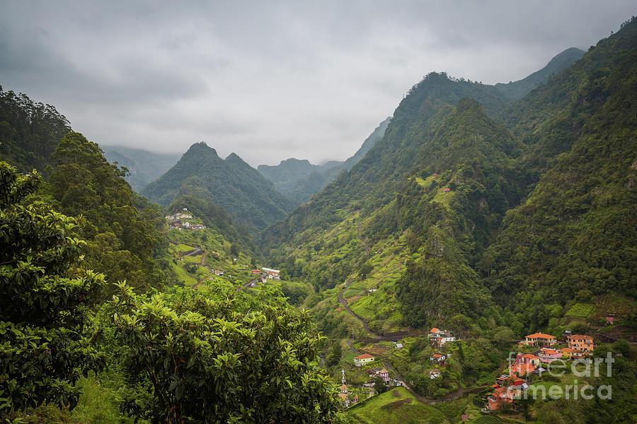 Eastern Madeira by Eva Lechner
