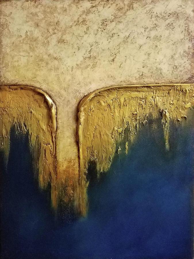 Ebb by Brenda Leedy