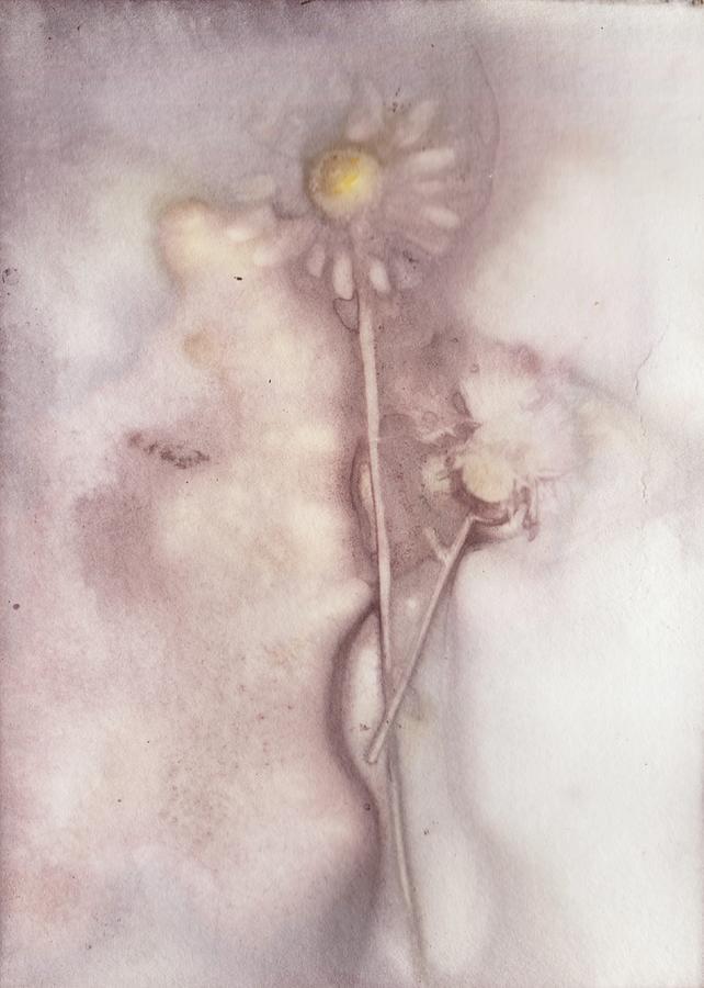 ECHO PRINT NINE by Christina VanGinkel