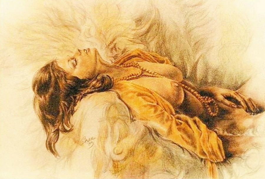 Ecstasy by Barbara Keith