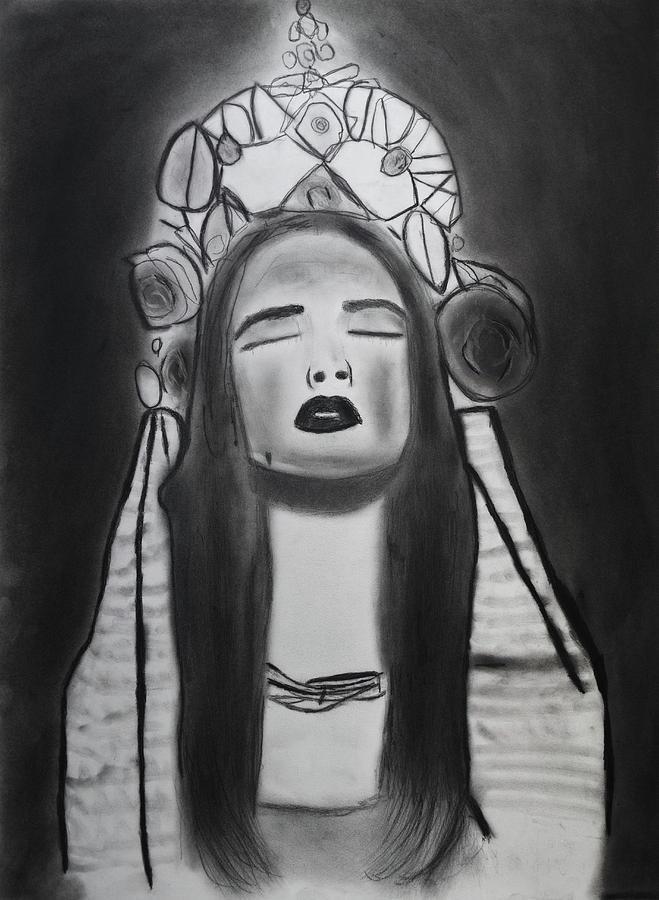 Ecstasy by Nadija Armusik