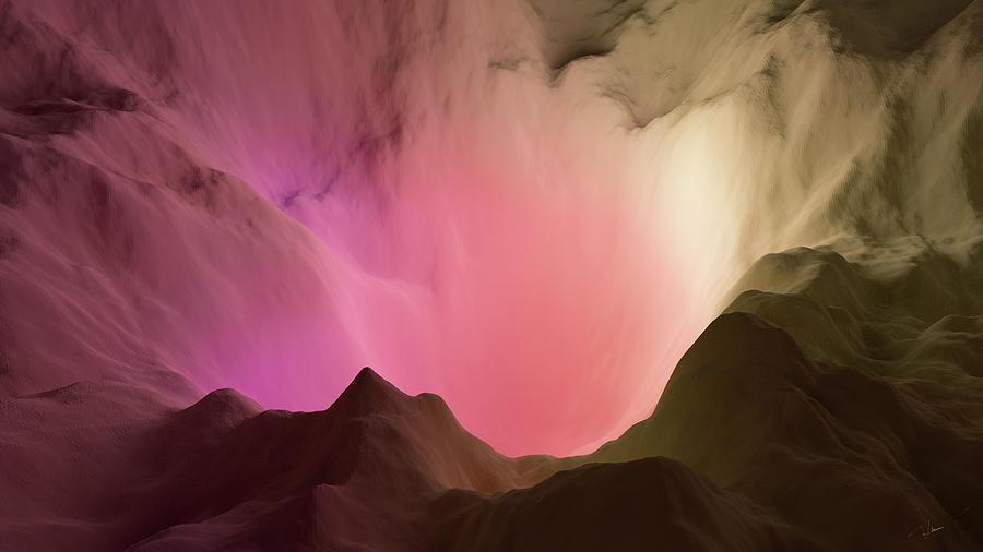 Edge Horizon by Javier Ideami
