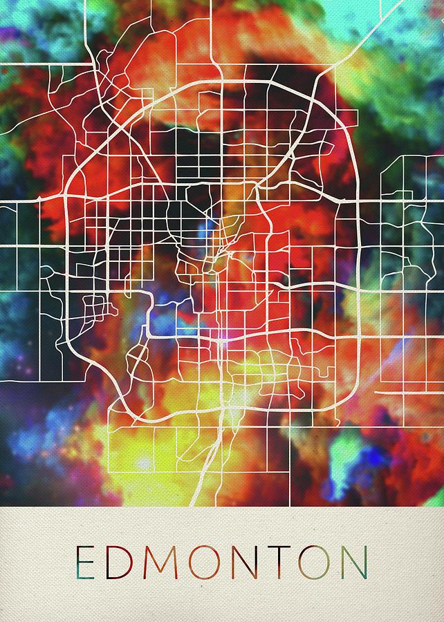 Edmonton Alberta Canada Watercolor City Street Map on edmonton canada on map, saskatoon saskatchewan map, lake of the woods canada map, city of edmonton canada map, edmonton calgary map, edmonton ontario canada, alberta bc map, hamilton canada map, west edmonton mall canada map, edmonton area map, edmonton canada mapquest, ab canada map, usa map, lima peru map, calgary canada map, regina saskatchewan map, edmonton alaska map, edmonton ca map, st john's canada map, edmonton bc canada,