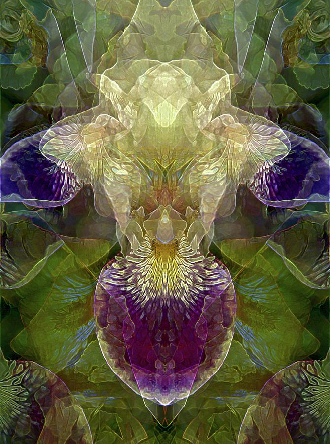 Efflorescence by Lynda Lehmann