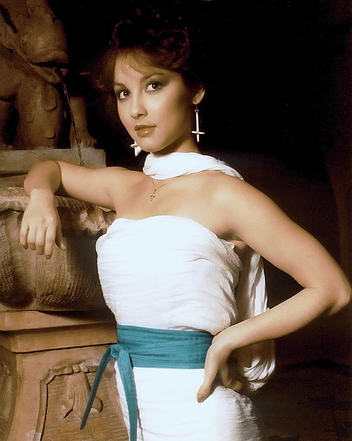 Egyptian Princess by Anthony Dezenzio