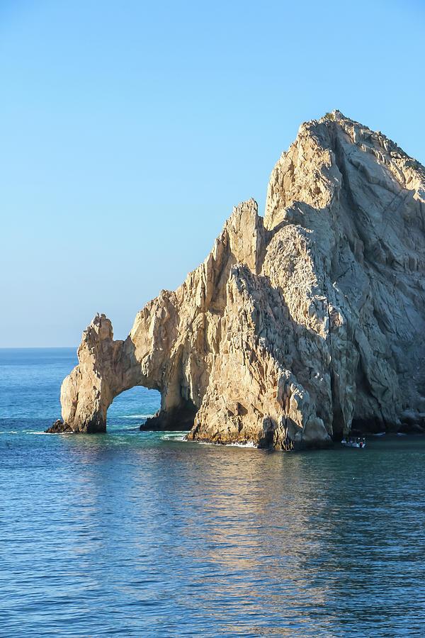 El Arco de Cabo San Lucas 4 by Dawn Richards