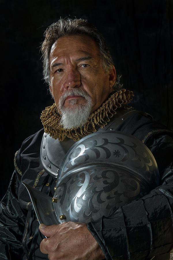 El Conquistador by Robert Och