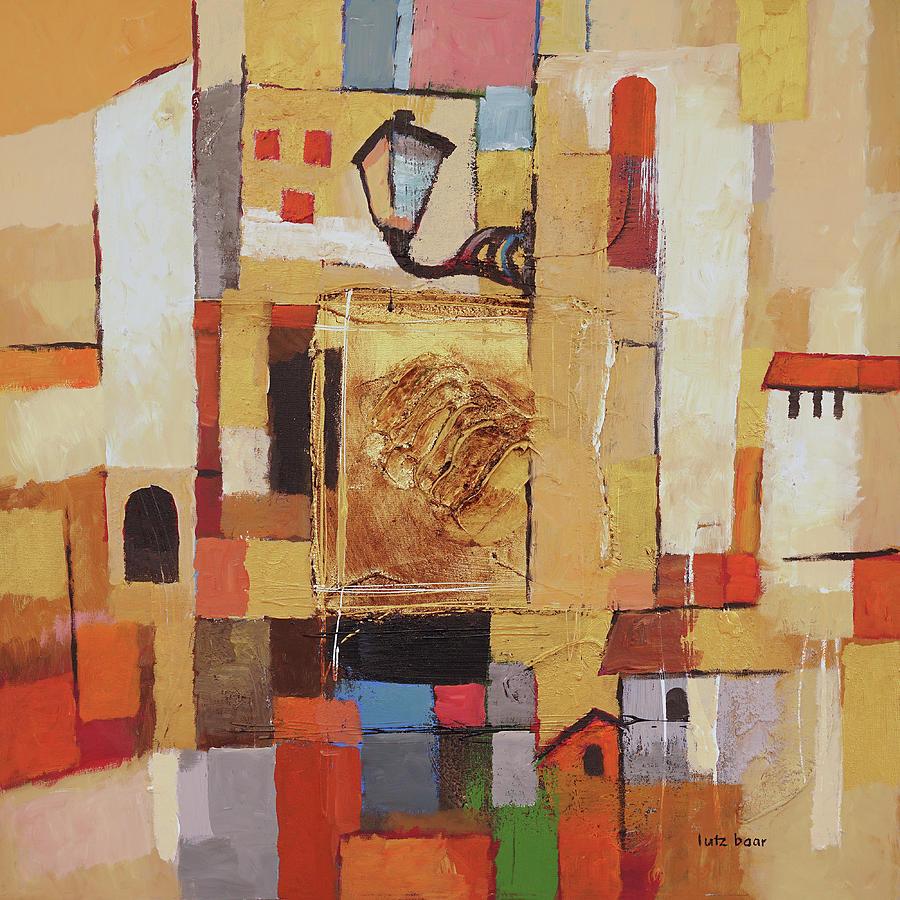 Eldorado Town by Lutz Baar