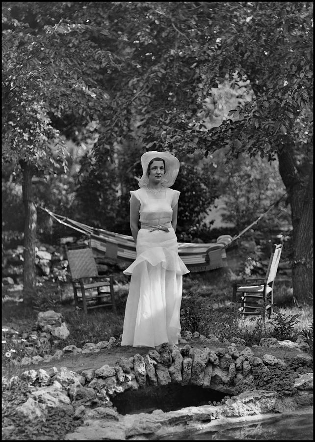 Eleanor J Smith by Brian Duram