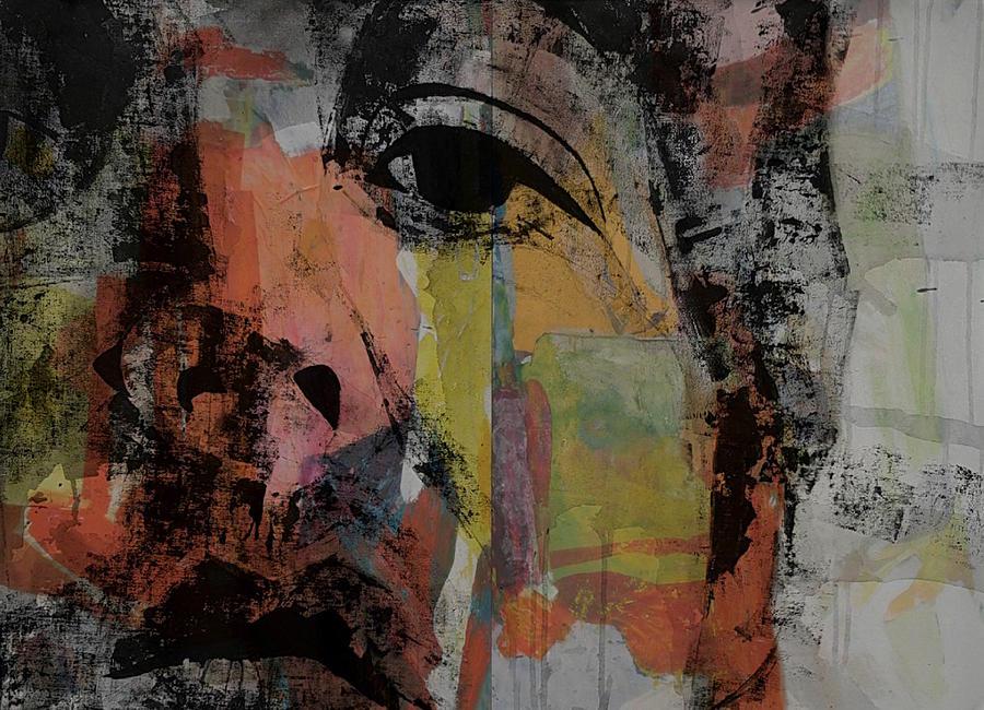 Eleanor Rigby - Paul McCartney by Paul Lovering