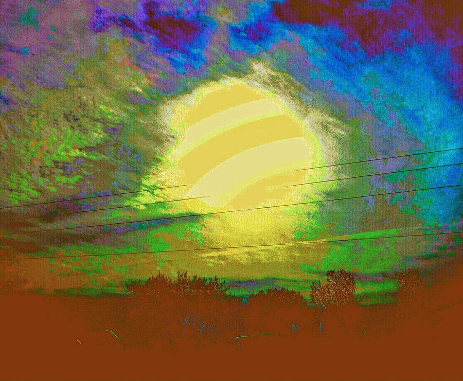 Elemental Awakening Photograph