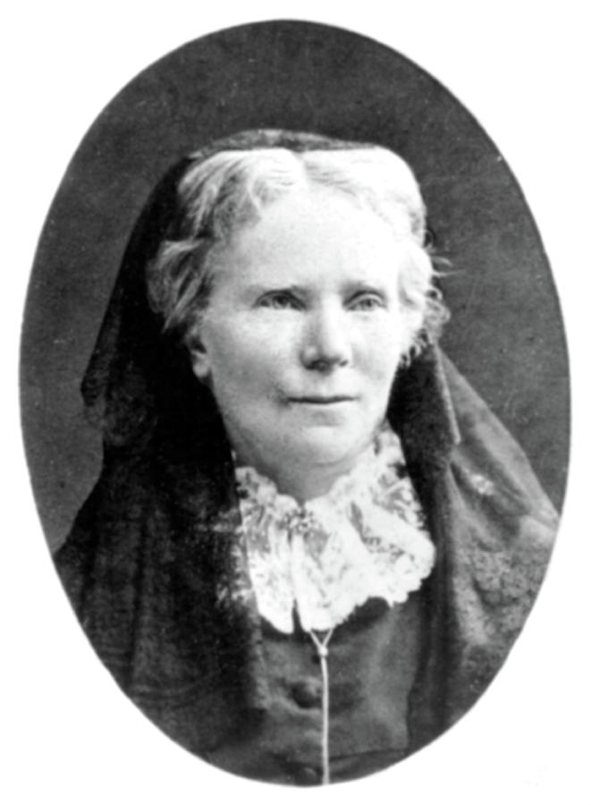 Elizabeth Blackwell, English Physician by SCIENCE SOURCE