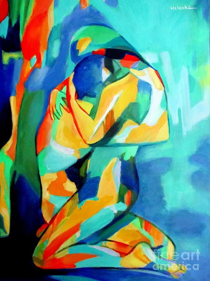 Embrace by Helena Wierzbicki