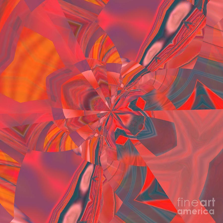 Emotion Digital Art - Emotion by A zakaria Mami
